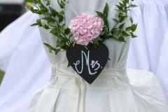Schöner Brautschmuck